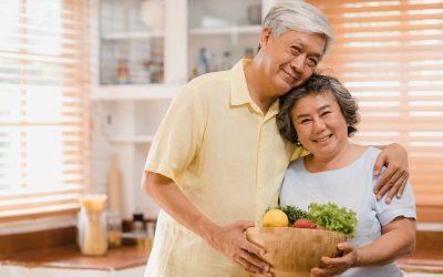 情緒與食物 (五) 簡易家庭餐膳編排