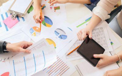 統計學入門(一)-  1.1 數據分類及變項 Data and Variables