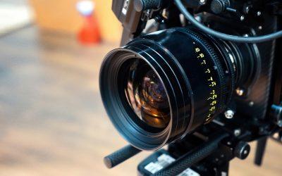 拍攝基本設備 Basic Requirements